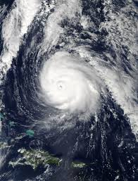 Hurricane Gonzalo causes record wind power generation